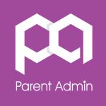 Parent Admin logo